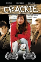 Crackie - DVD cover (xs thumbnail)