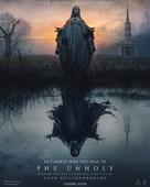 The Unholy - Movie Poster (xs thumbnail)