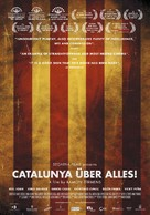 Catalunya über alles! - British Movie Poster (xs thumbnail)
