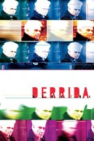 Derrida - DVD cover (xs thumbnail)