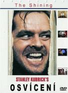 The Shining - Czech Movie Cover (xs thumbnail)