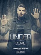 """""""Under the Dome"""" - Movie Poster (xs thumbnail)"""