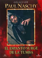 Espanto surge de la tumba, El - Spanish Movie Cover (xs thumbnail)