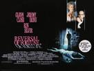 Reversal of Fortune - British Movie Poster (xs thumbnail)