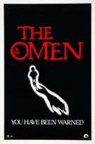The Omen - Advance movie poster (xs thumbnail)
