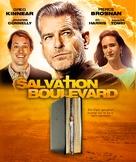 Salvation Boulevard - Norwegian Blu-Ray cover (xs thumbnail)