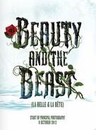 La belle & la bête - Movie Poster (xs thumbnail)
