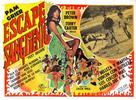 Foxy Brown - Spanish Movie Poster (xs thumbnail)