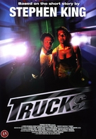 Trucks - Movie Poster (xs thumbnail)