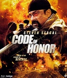 Code of Honor - Dutch Movie Cover (xs thumbnail)