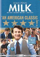 Milk - Movie Cover (xs thumbnail)