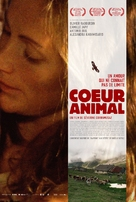 Coeur animal - Swiss Movie Poster (xs thumbnail)