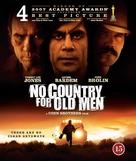 No Country for Old Men - Swedish Movie Cover (xs thumbnail)