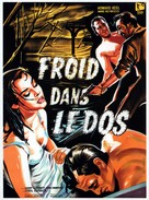 Floods of Fear - French Movie Poster (xs thumbnail)
