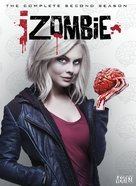 """iZombie"" - Movie Cover (xs thumbnail)"