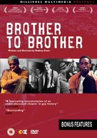 Brother to Brother - British Movie Cover (xs thumbnail)