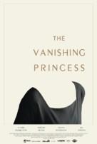 The Vanishing Princess - Movie Poster (xs thumbnail)