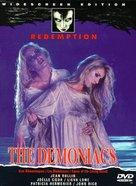 Les dèmoniaques - DVD cover (xs thumbnail)