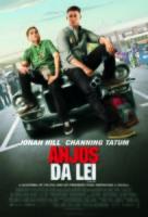 21 Jump Street - Brazilian Movie Poster (xs thumbnail)