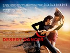 Desert Dancer - British Movie Poster (xs thumbnail)
