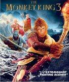 The Monkey King 3: Kingdom of Women - Blu-Ray movie cover (xs thumbnail)