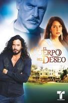 """El cuerpo del deseo"" - DVD cover (xs thumbnail)"