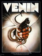 Venom - French Movie Poster (xs thumbnail)