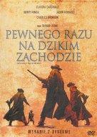C'era una volta il West - Polish Movie Cover (xs thumbnail)