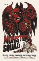 The Monster Squad - Canadian Homage poster (xs thumbnail)