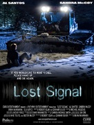 Lost Signal - Movie Poster (xs thumbnail)