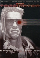 The Terminator - Australian DVD cover (xs thumbnail)