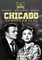 Chicago Confidential - DVD cover (xs thumbnail)