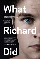 What Richard Did - Movie Cover (xs thumbnail)