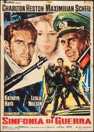Counterpoint - Italian Movie Poster (xs thumbnail)