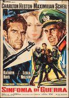 Counterpoint - Italian Movie Poster (xs thumbnail)