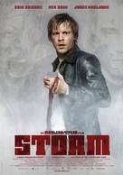 Storm - Swedish Movie Poster (xs thumbnail)