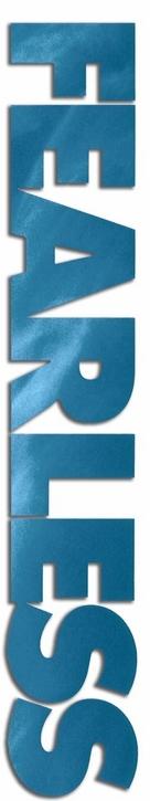 Fearless - Logo (xs thumbnail)
