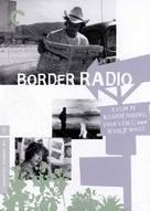Border Radio - DVD movie cover (xs thumbnail)