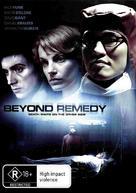Beyond Remedy - Australian Movie Cover (xs thumbnail)
