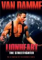 Lionheart - poster (xs thumbnail)
