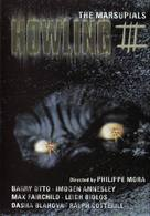 Howling III - German DVD cover (xs thumbnail)