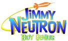 Jimmy Neutron: Boy Genius - Logo (xs thumbnail)