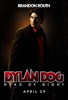 Dylan Dog: Dead of Night - Movie Poster (xs thumbnail)