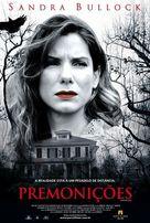 Premonition - Brazilian Movie Poster (xs thumbnail)