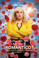 Isn't It Romantic - Italian Movie Poster (xs thumbnail)