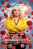Isn't It Romantic - Italian Movie Poster (xs thumbnail)