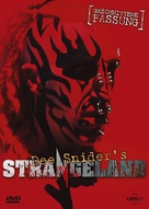 Strangeland - German DVD cover (xs thumbnail)