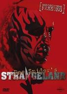 Strangeland - German DVD movie cover (xs thumbnail)