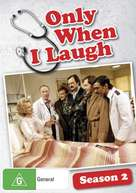 """Only When I Laugh"" - Australian Movie Cover (xs thumbnail)"