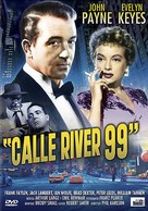 99 River Street - Spanish DVD cover (xs thumbnail)